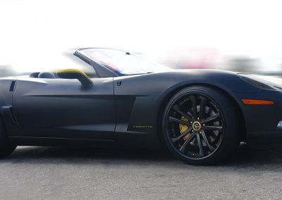 Corvette Fresco Chrome