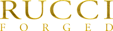 Rucci Forged Logo