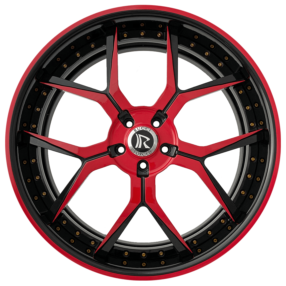 Da Corsa-Red-Black-BlackRedBarrel