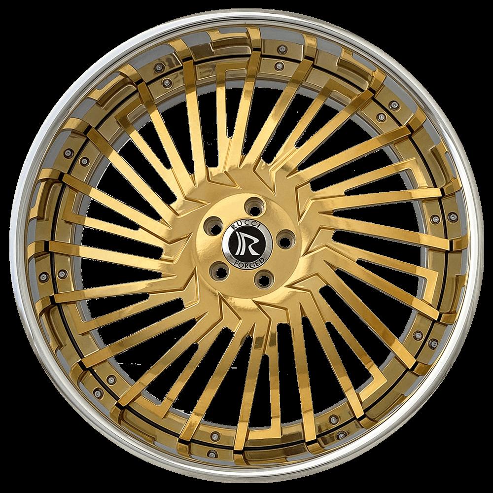 Flicka-Gold-ChromeBarrel