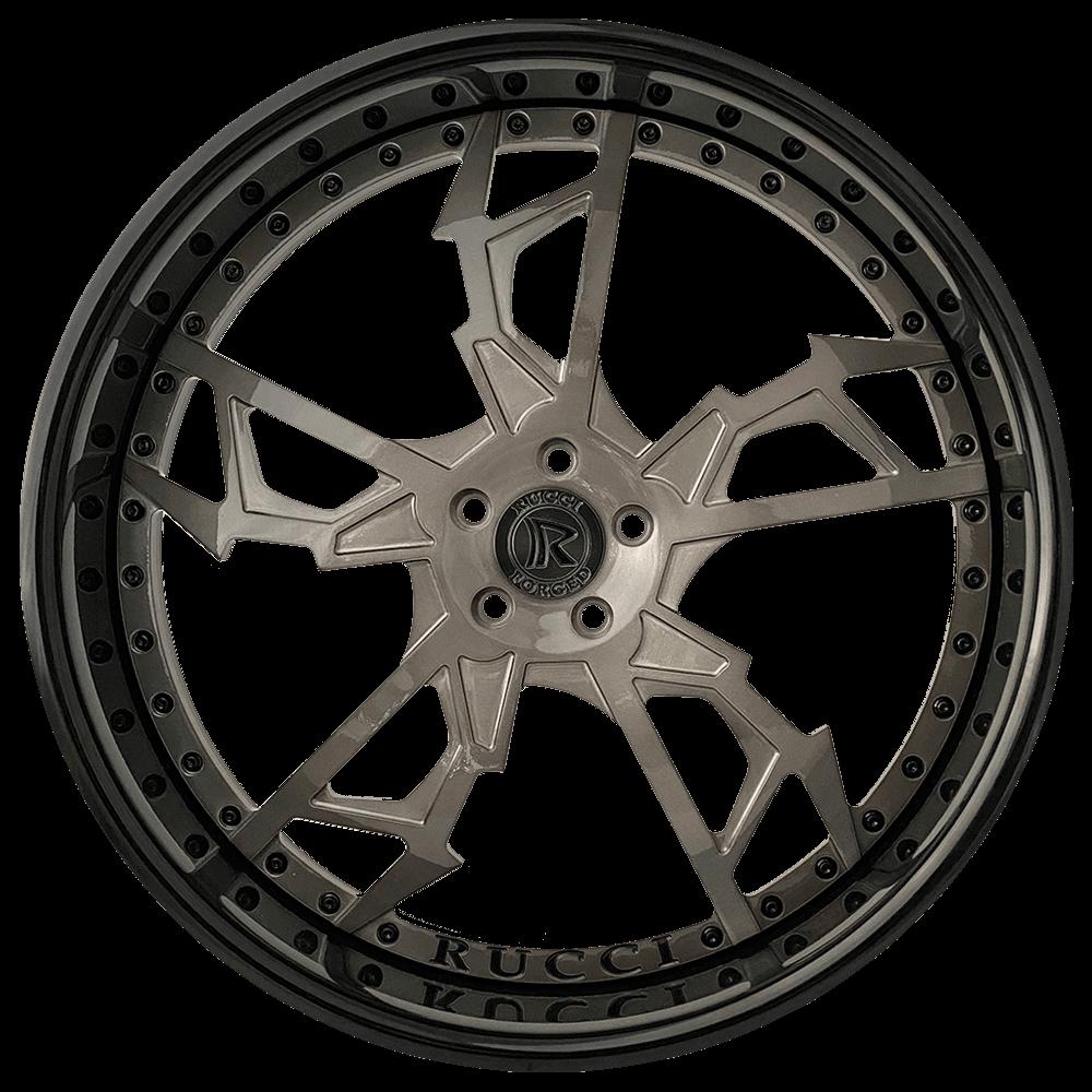 Throttle-GunmetalGrey-BlackBarrel
